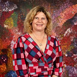 Catherine Kristensen
