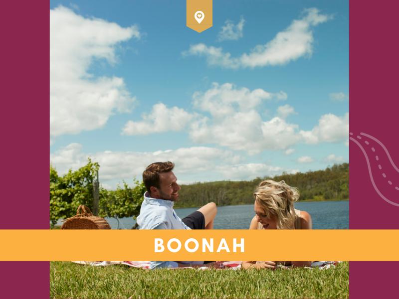 Boonah