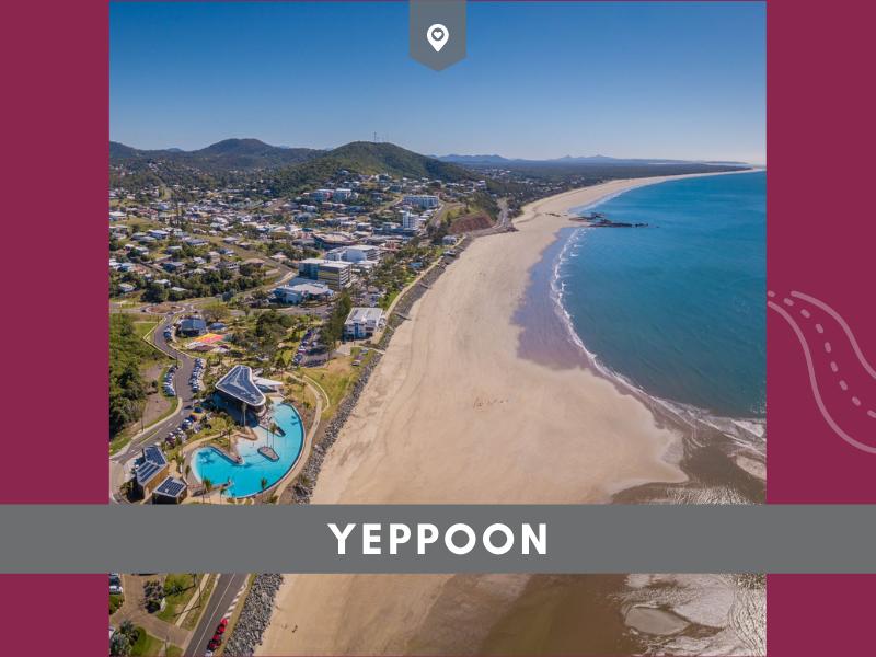 Yeppoon